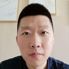 Perfil do utilizador de 经纬