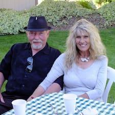 Terry & Jana er SuperHost.