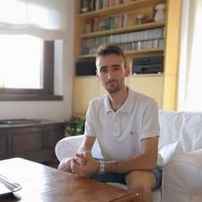 Profil korisnika Francesco Andrea