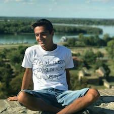Profil korisnika Dimitar