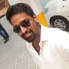 Profil utilisateur de Karpagha Janani