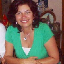 Profil Pengguna María Del Pilar