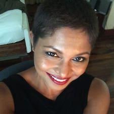 Profil korisnika Shreemattie (Sarika)
