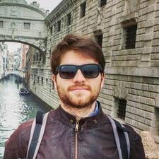 Profil utilisateur de Maximiliano Ariel