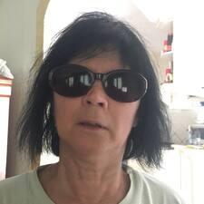 Profil korisnika Chantale