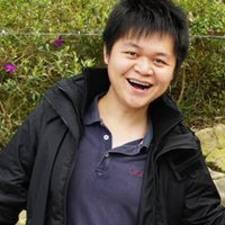 Profil utilisateur de Yen Jung