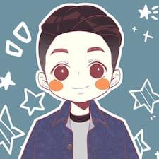 Profil korisnika 若麒