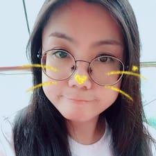 Profil utilisateur de 肖巍