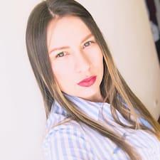 Profil utilisateur de Yaqueline