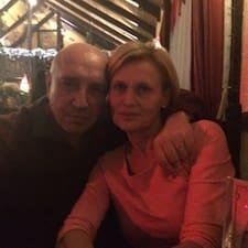 Ирина & Виктор User Profile