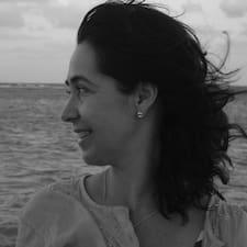 Ma. Guadalupe - Profil Użytkownika