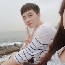 Youn Bae - Profil Użytkownika
