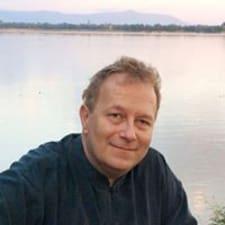 Jean-Charles - Uživatelský profil