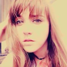 Profil utilisateur de Darcie