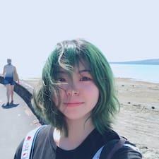 Asteria Yifeng User Profile