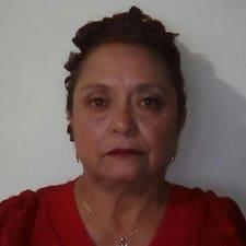 María De Jesús User Profile