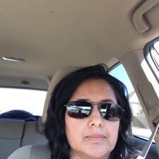 Nivedita User Profile