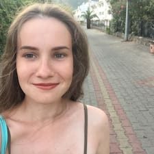 Диана Brukerprofil