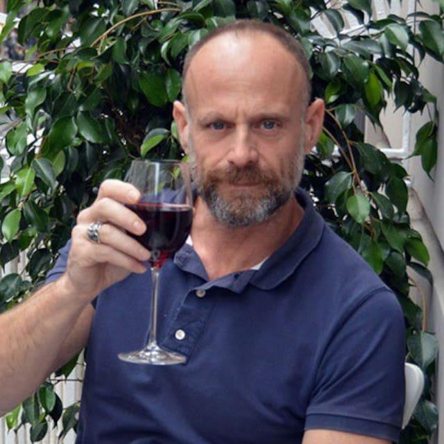 Profil uporabnika Stefano
