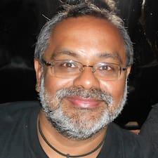 Profil korisnika Kauthaman