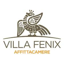 Profilio nuotrauka, kurioje Villa Fenix