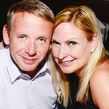 Susan + Bobby