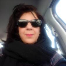 Alima User Profile