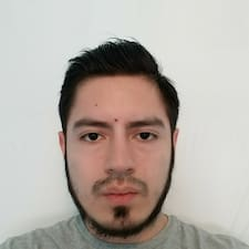 Manuel (Manny) User Profile