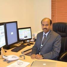 Profilo utente di Somasundaram