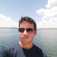 Juliano - Uživatelský profil