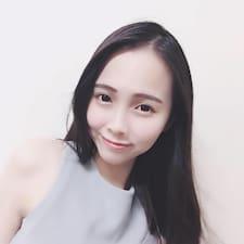 莘亞 User Profile