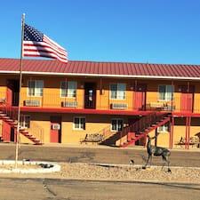 Sloans Motel的用戶個人資料