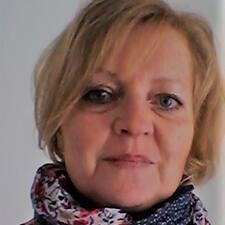 Marie Claudine Kullanıcı Profili