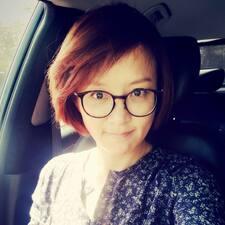 Profil korisnika Haru