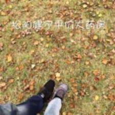 颖芬 felhasználói profilja