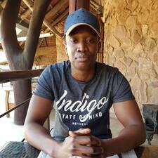 Profil Pengguna Mzwandile