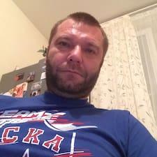Каймаков Brugerprofil