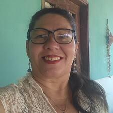 Профиль пользователя Maria Benalva Faustino