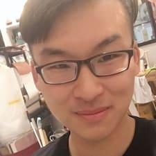 翰阳 Brukerprofil
