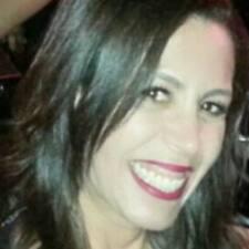 Profil utilisateur de Márcia Josiane