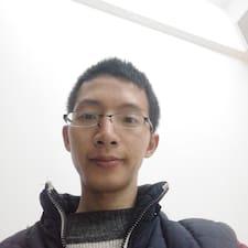 旭鲁 Kullanıcı Profili