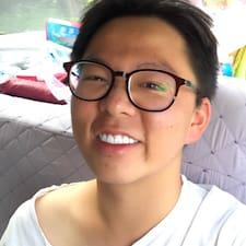 Профиль пользователя 洵洵