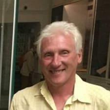 Stuart User Profile