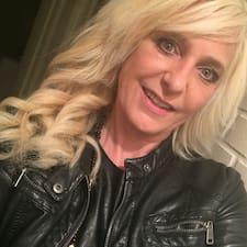 Profil utilisateur de Maria Theres