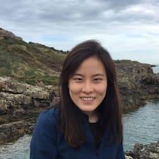 Yuli felhasználói profilja
