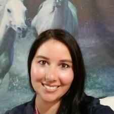 Marcellina User Profile