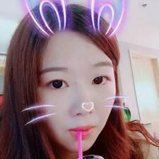 夏小姐 felhasználói profilja