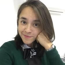 Profil Pengguna Dalia