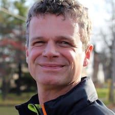 Mark Barger - Uživatelský profil