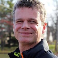 Mark Barger User Profile